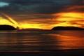 Langawi Sunset