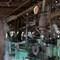 Sawmill Power Plant