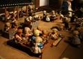 Teddybears museum. Seoul