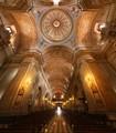 Iglesia San Francisco interior