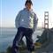 Duke at the Golden Gate
