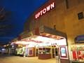Uptown Movie Theater in Washington DC
