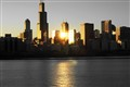 chicago_sunset_1