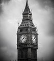 Clock - Big Ben London
