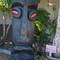 Tiki Joe by Harbor Hut Restaurant in Morro Bay