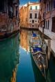 Venice, what else...