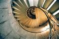 Siegessäule Stairway, Berlin