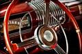 Buick Century panel