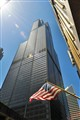 Willis Tower(formerly known as Sears Tower), Chicago