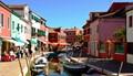 Street of Murano