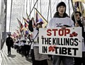 March for Tibet