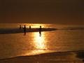 Chandrabhaga beach, Konark Odisha