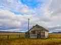 Eastern Oregon Cabin