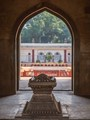 Safdarjang's Tomb (1753), New Delhi, India