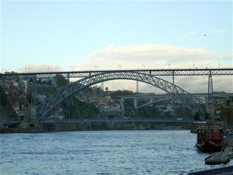 Hello Douro