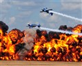 National Air Guard demonstration team