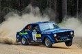 Ford Escort, the legend of the rally special stage