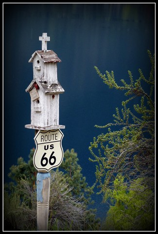 Route 66 - For the Birds