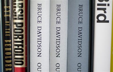Books FA43, f1.9, ISO 400, K-7