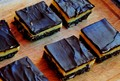 This is a Nanaimo bar