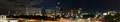 Austin TX Downtown at night