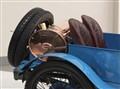 1923 Bugatti Type 23.