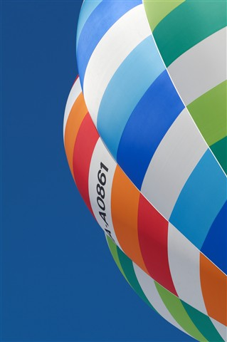 Colors of Balloon