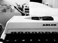 Adler-Typewriter