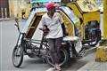 Manila Pedicabs