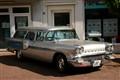 "Pontiac ""Star Chief"" 1958"