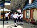 Dancing in Haapsalu