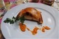 La Casona's empanada