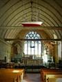 Chapelle Notre Dame de la Joie, St Guenole, Penmarch, Brittany