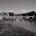 Ponte Sant' Angelo - Rome