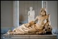 Statue Of Oceanus
