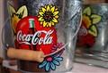 Coke pail
