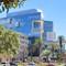 University Building, Civic Centre, Newcastle, NSW Australia