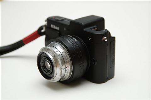 Industar 50 50mm f3.5