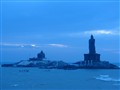 Vivekananda Rock Memorial - Kanyakumari, India