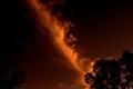 Cloud Fire