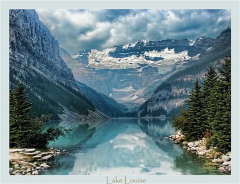 Lake Louise Mod 10