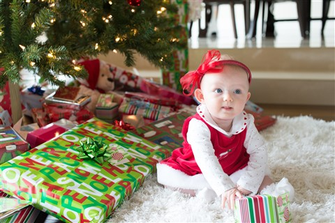 Sophia's First Christmas-1622