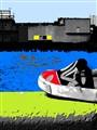 MIA: My Sneaker!!