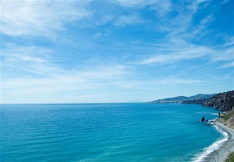 Coastline Del Sol