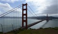 Golden Gate Bridge, San Franscisco
