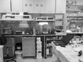 Compounding Pharmacy Laboratory