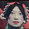 Red Asian Girl