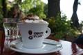 Coffee in Geneva