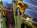 Hot rod reflections