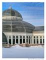 Saint Paul MN conservatory pavilion